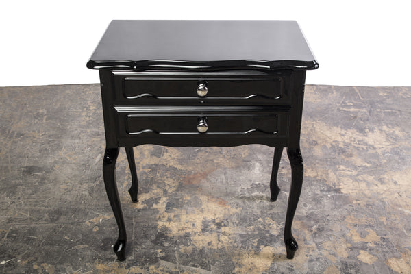Chic French Art Deco Commode - Art Deco Antiques  - 1