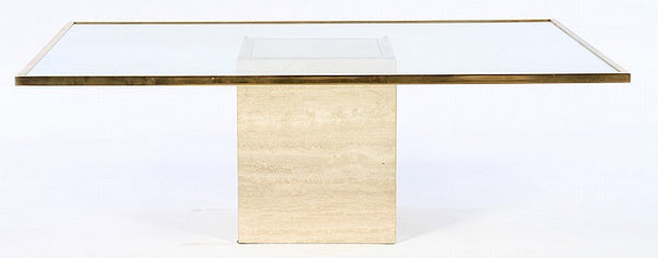 Beautiful Mid-Century Modernist Coffee Table - Art Deco Antiques  - 2