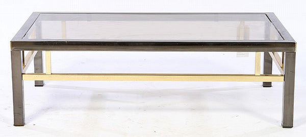 Exceptional Mid-Century Modernist Coffee Table - Art Deco Antiques  - 2