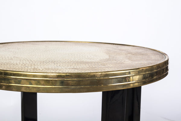Stunning Art Deco Sidetable - Art Deco Antiques  - 3