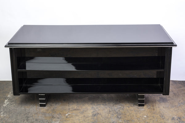 Magnificent Art Deco Desk - Art Deco Antiques  - 4