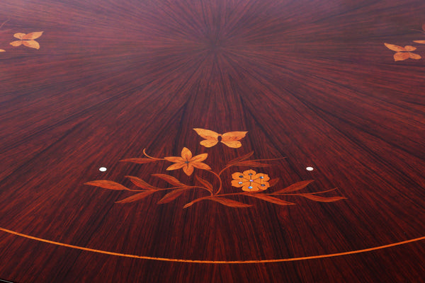 Beautiful Art Deco Coffee Table by Leleu - Art Deco Antiques  - 3