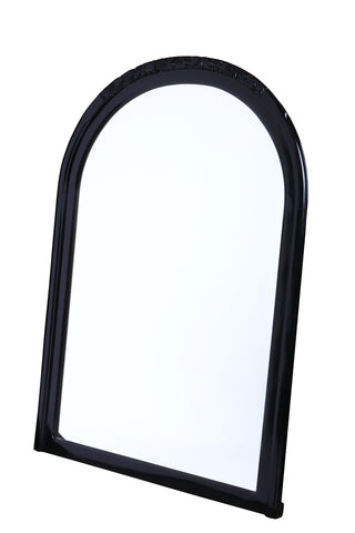 Chic Arch Shape Hanging Mirror - Art Deco Antiques