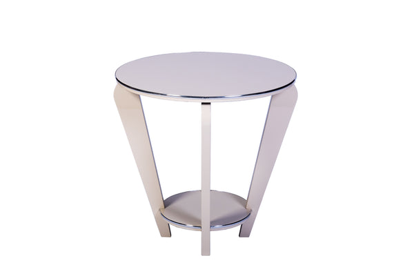 Wonderful Art Deco Side table