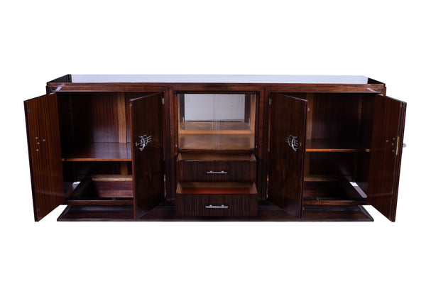 French Art Deco Buffet / Sideboard