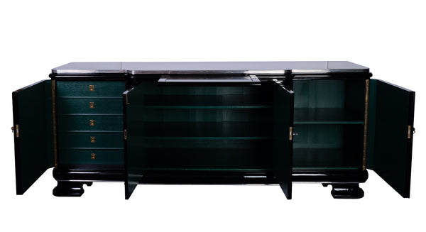 Gorgeous Art Deco Sideboard