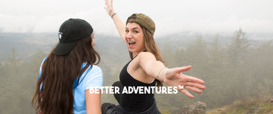 What Are Better Adventures™?