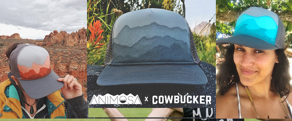 Eugene Startup Collaboration Breaks New Ground in Headwear