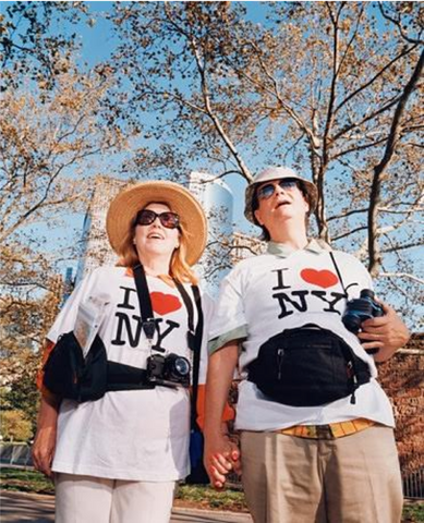 """f852e544db7b Ahhh, the 90's, where overalls and neon windbreakers became the new  practical fashion trend. Later in the decade, the fanny pack became exiled  into the """" ..."""