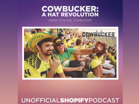 The Unofficial Shopify Podcast with Kurt Elster - Cowbucker