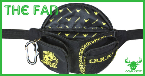 f0b059a053d0 This made us wonder… why hasn't there been a fanny designed with the  adventure lover in mind? The fanny pack is light weight, provides tons of  storage, ...