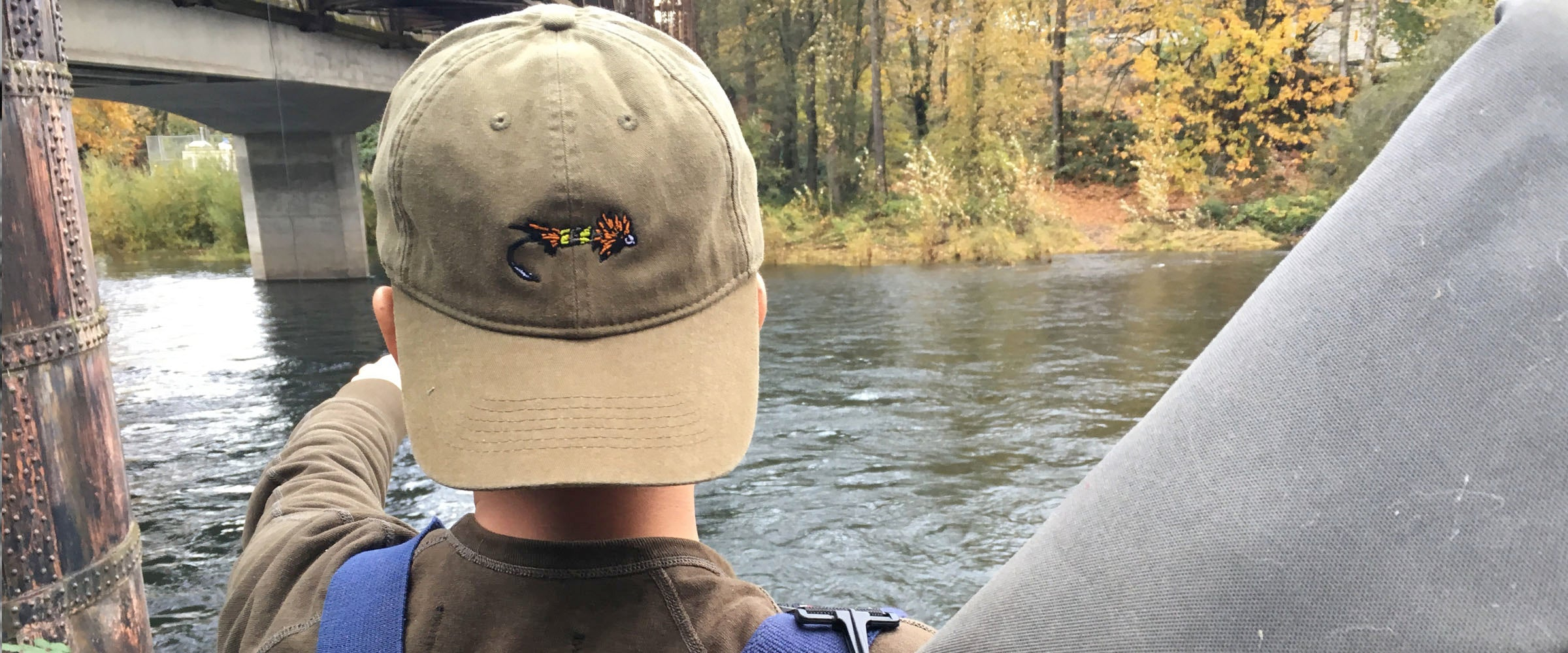 Hat maker appeals to outdoorsy types