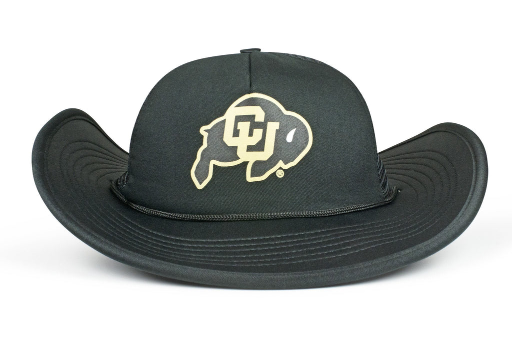 The Colorado Buffaloes Black Bucker