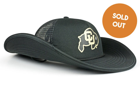 2907c1414687d Custom College Hats for Your Favorite Teams - Cowbucker
