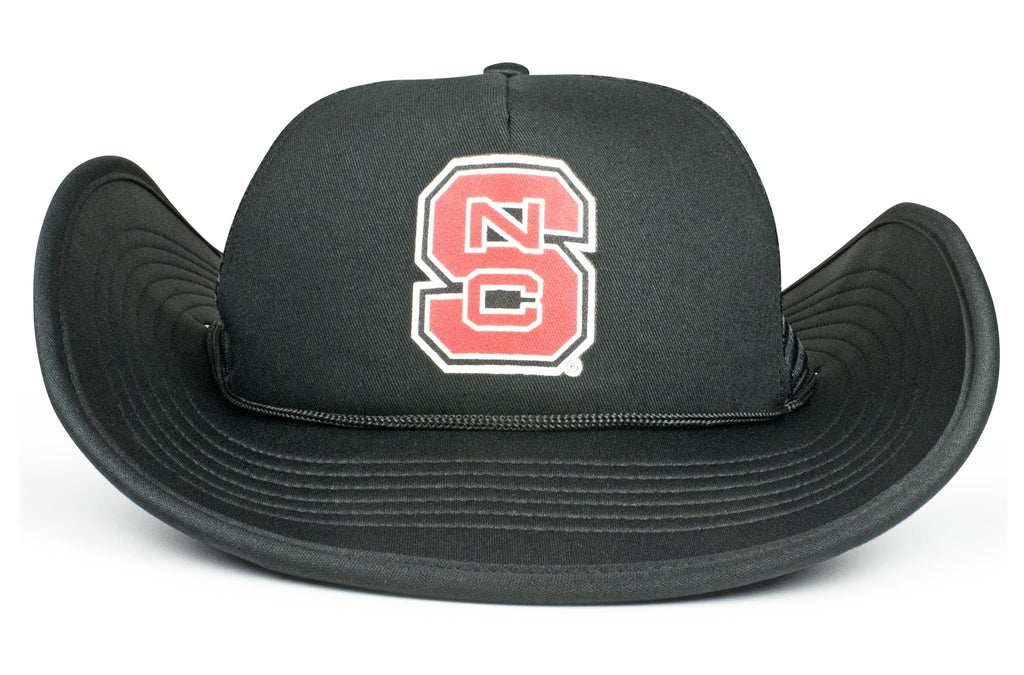 The NC State Wolfpack Black Bucker
