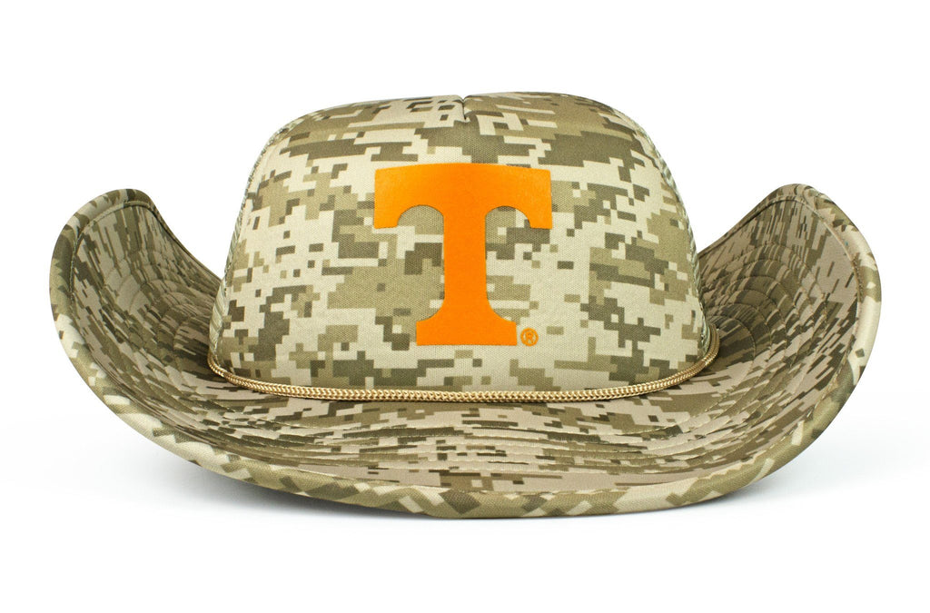 The Tennessee Vols DigiCamo Bucker
