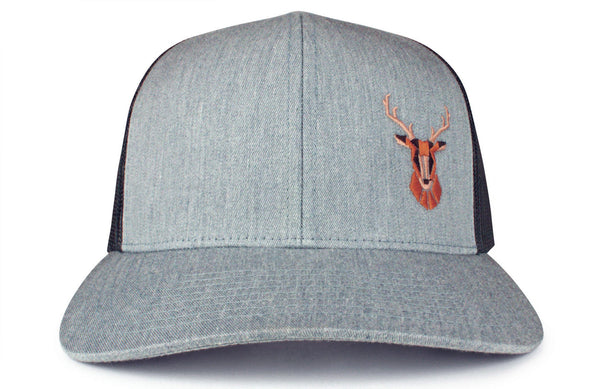 The Geo Deer Trucker