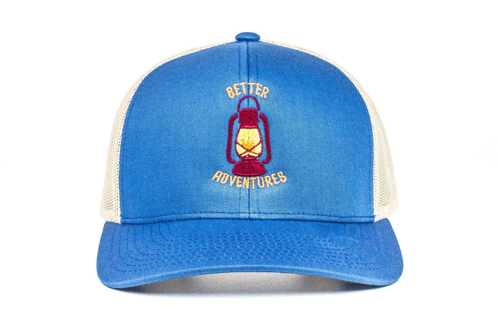 """Show Me Better Adventures™"" Trucker Hat"
