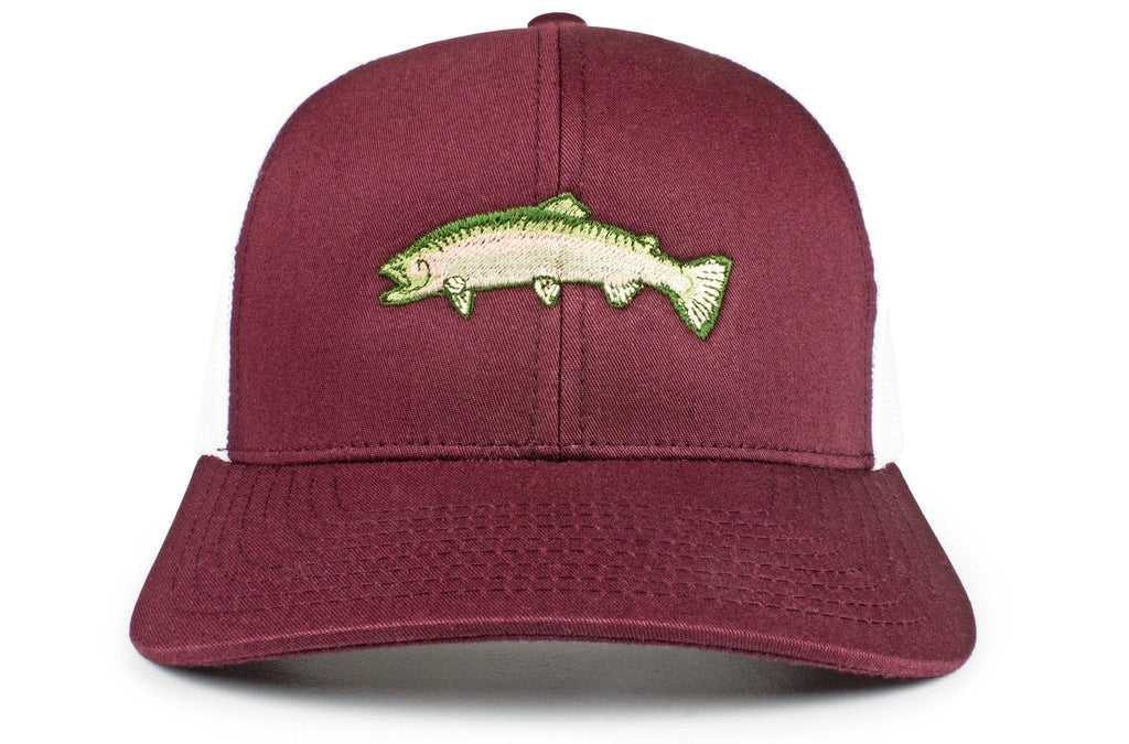 Steelhead Trucker Hat