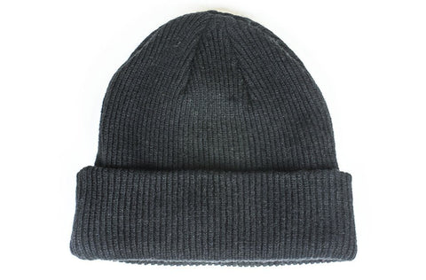 The Merino Wool Watch Cap Beanie