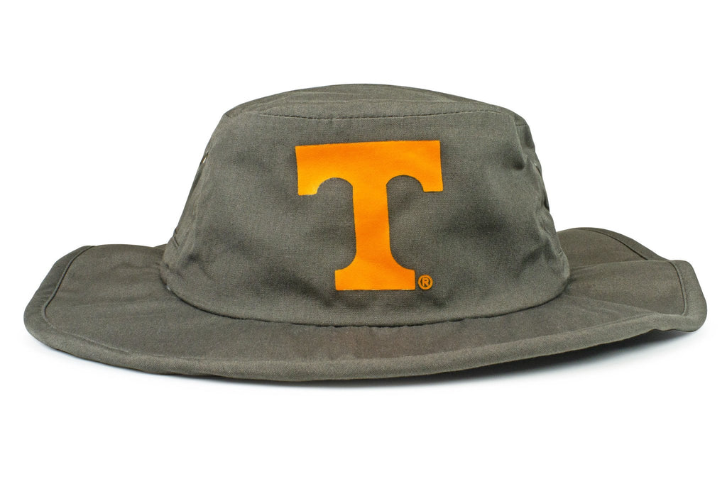 The Tennessee Vols Gray All-Weather Lined Wool Boonie