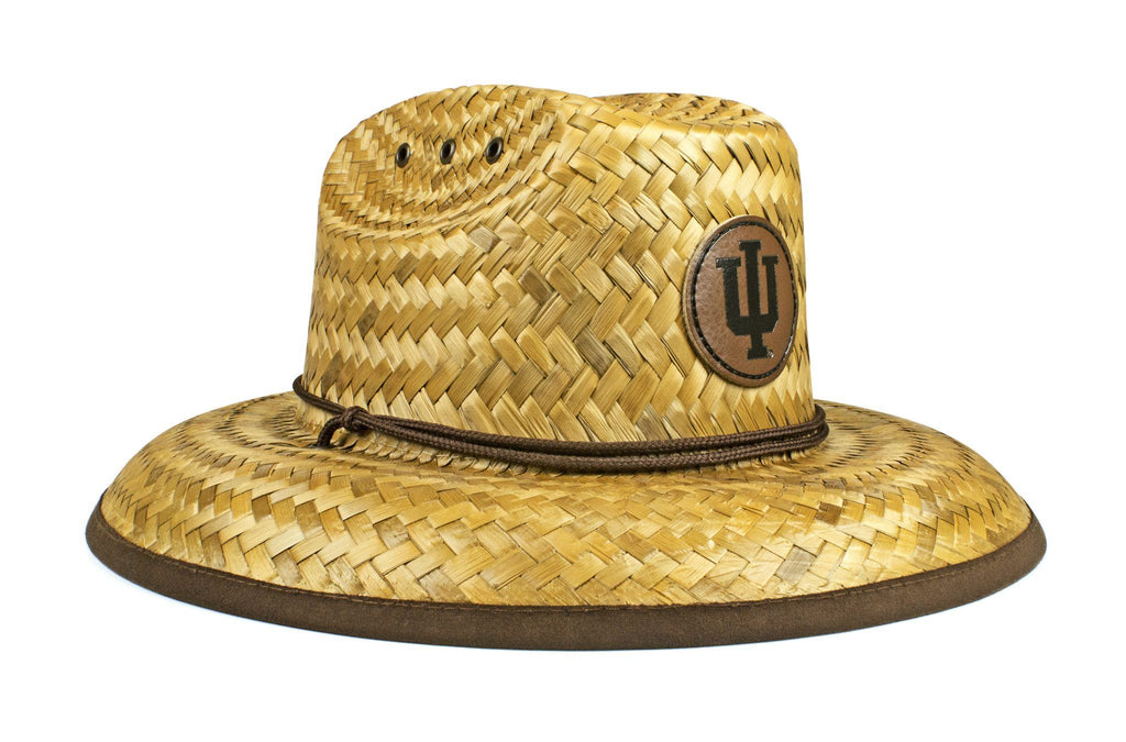 The Indiana Hoosiers Baywatch Lifeguard Hat