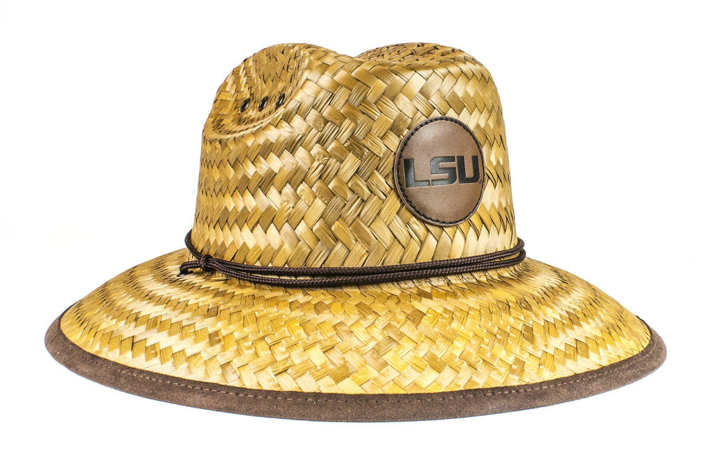 The LSU Tigers Baywatch Lifeguard Hat