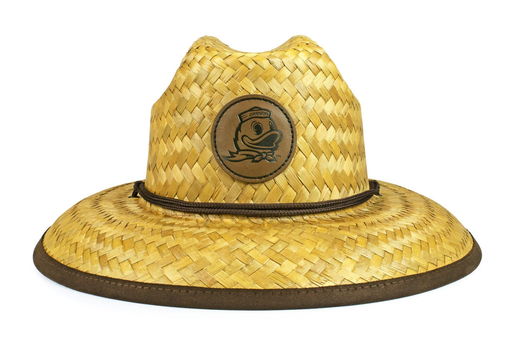 The Oregon Ducks Baywatch Lifeguard Hat