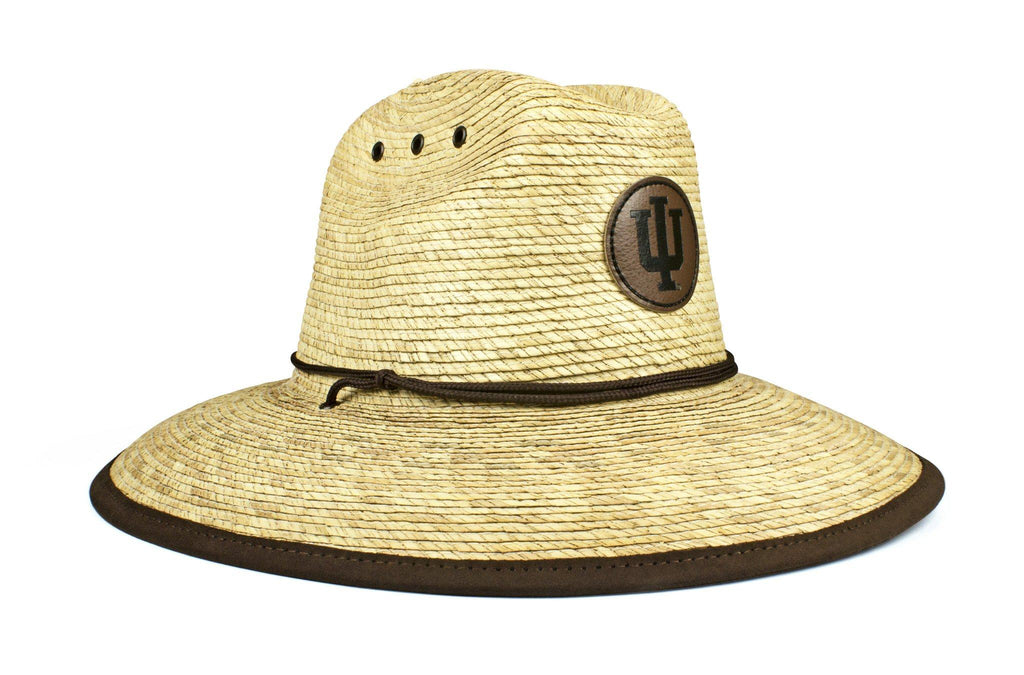 The Indiana Hoosiers Crushable Palm Sun Hat