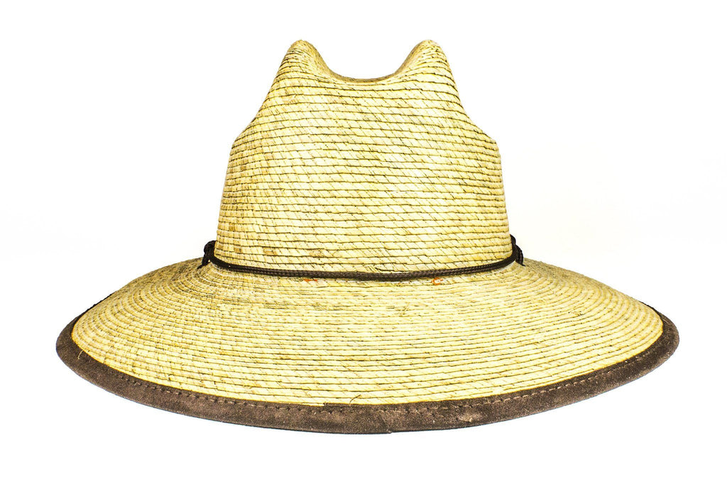 The Iowa Hawkeyes Crushable Palm Sun Hat
