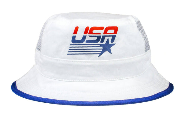 The USA Olympic Reversible Bucket