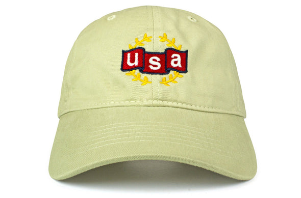 The USA Victory Dad Hat