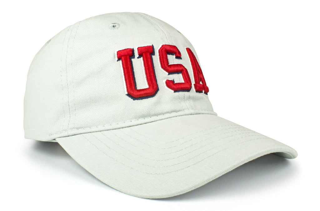 The Ivy League USA Dad Hat