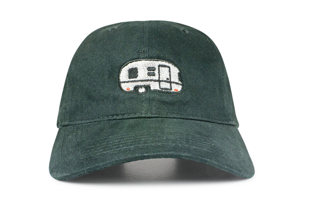 The Airstream Dad Hat