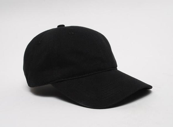 Brushed Cotton Dad Hat (201C - PH)