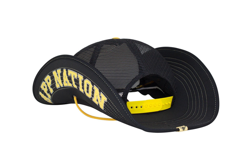 Appalachian State Mountaineers Blackout Bucker