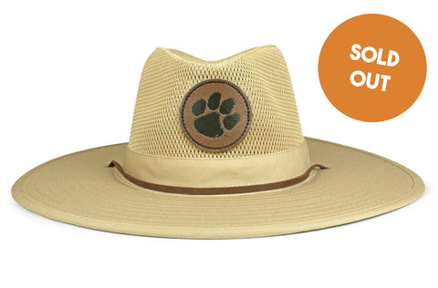 The Clemson Tigers Safari Hat
