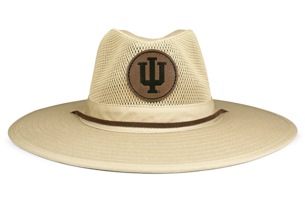 The Indiana Hoosiers Safari Hat