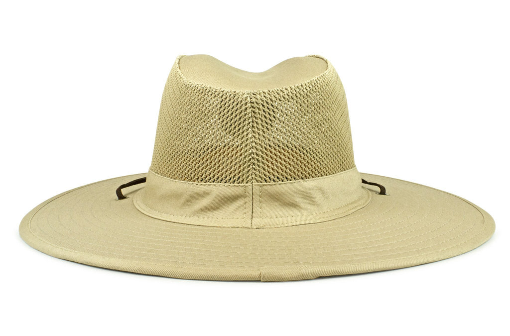 The Miami Hurricanes Safari Hat