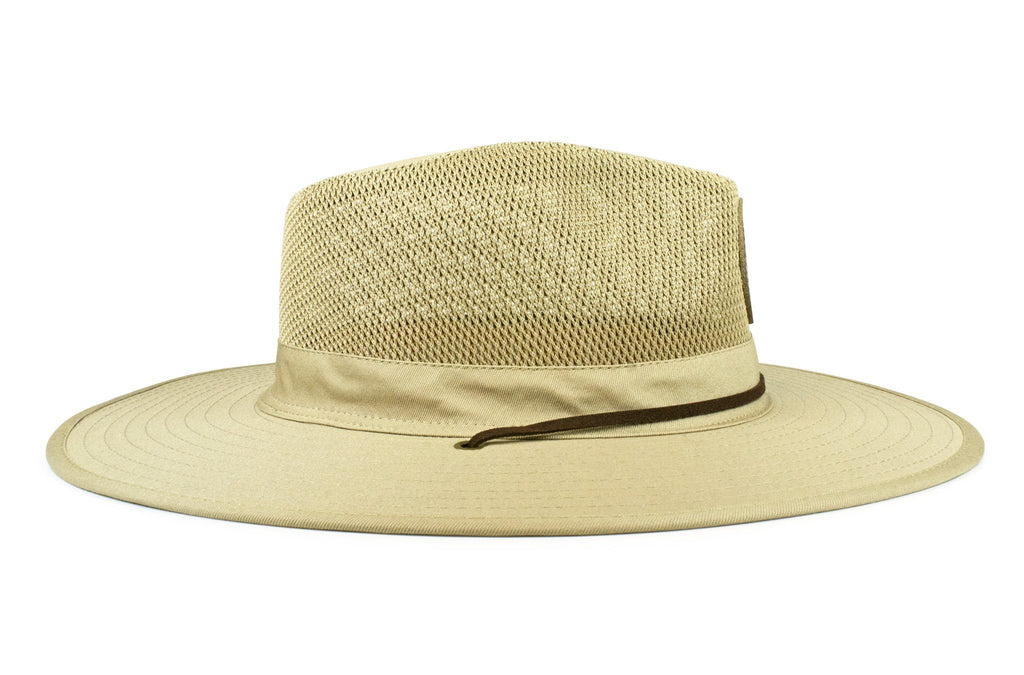 The Michigan Wolverines Safari Hat