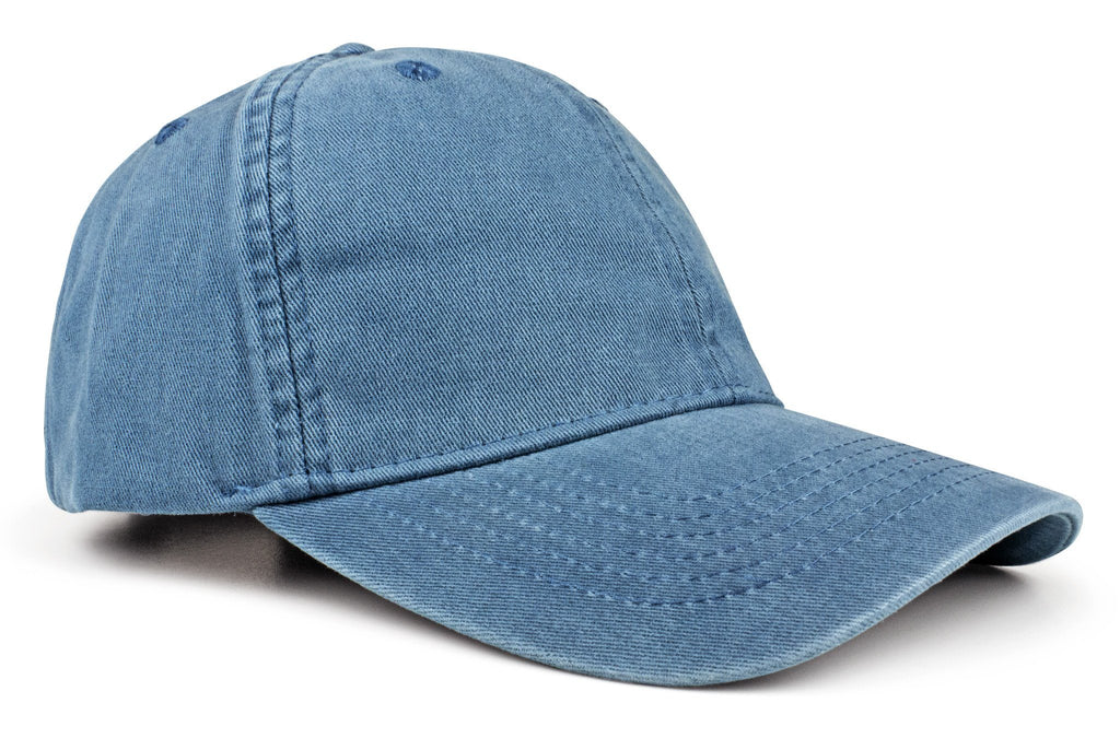 Bio-Washed Dad Hat
