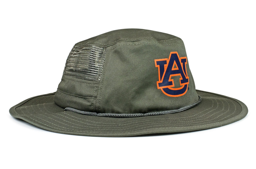 The Auburn Tigers Gray Boonie