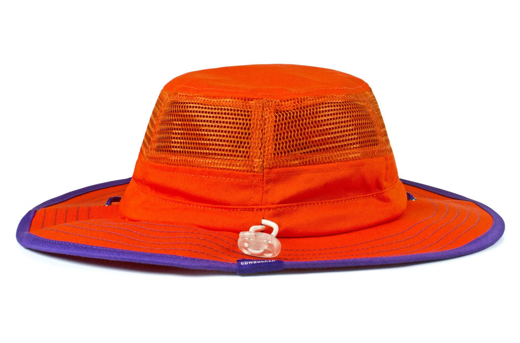 The Clemson Tigers Orange Boonie