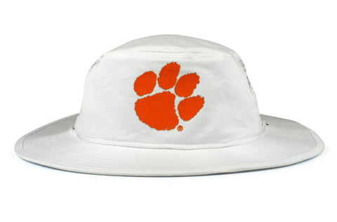 The Clemson Tigers White Boonie