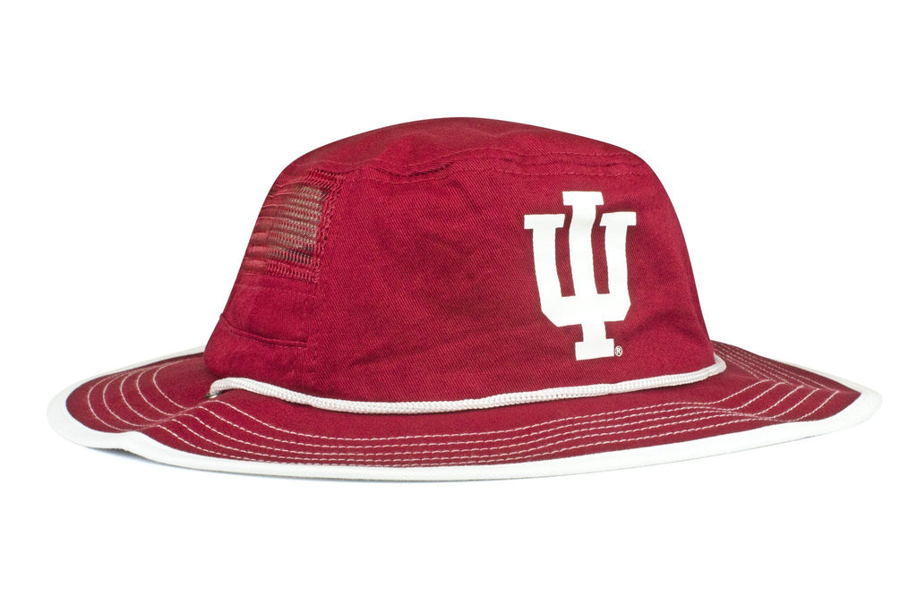 The Indiana Hoosiers Crimson Boonie