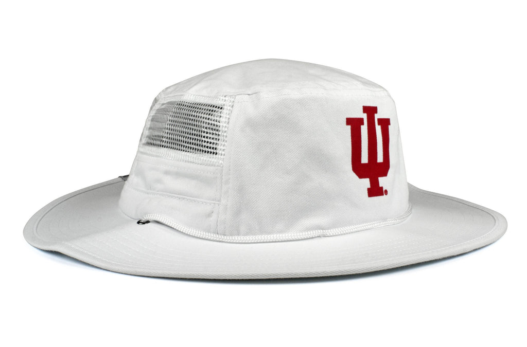 The Indiana Hoosiers White Boonie