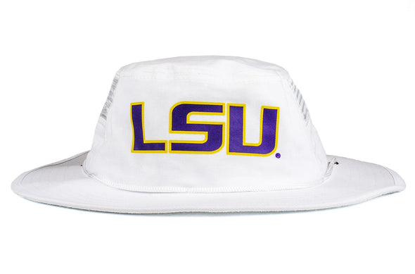 The LSU Tigers White Boonie