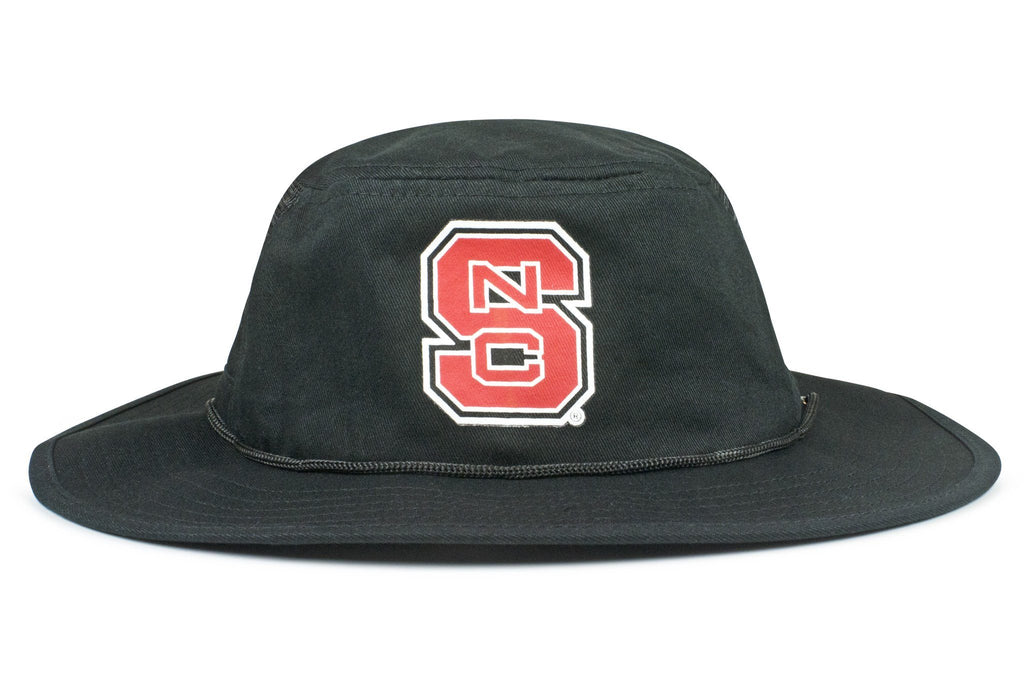 The NC State Wolfpack Black Boonie