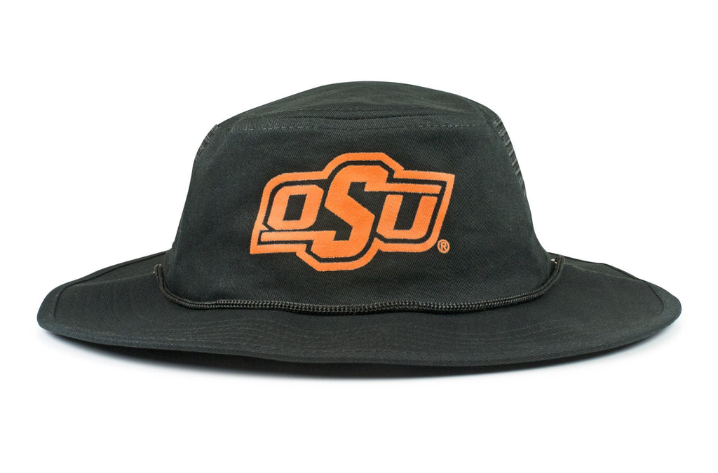 The Oklahoma State Cowboys Black Boonie