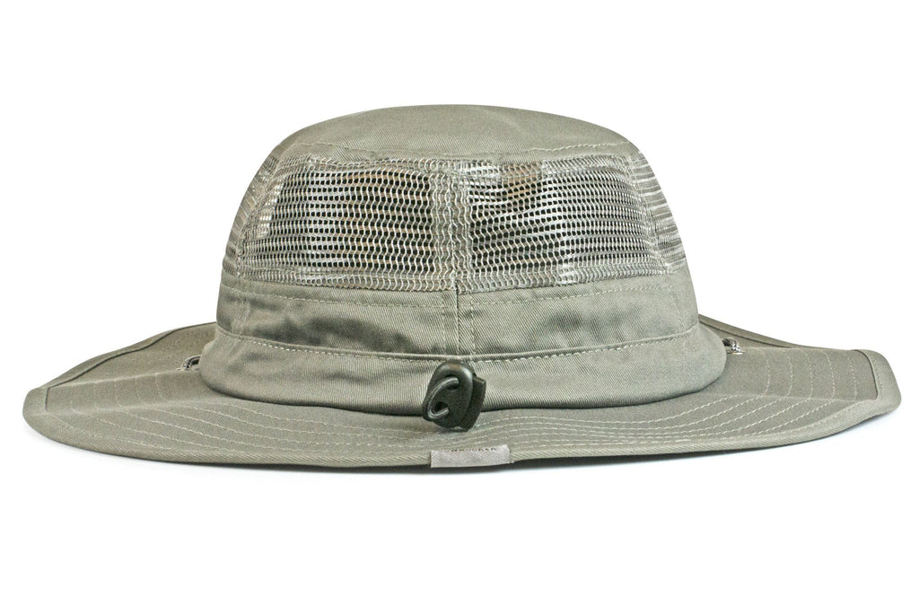 The Tennessee Vols Gray Boonie